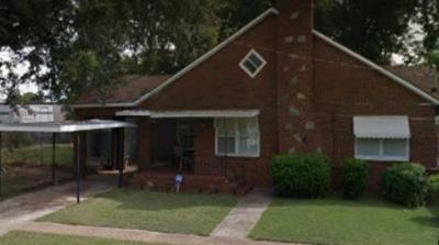 Columbus Single Family Home For Sale: 3702 3rd Avenue