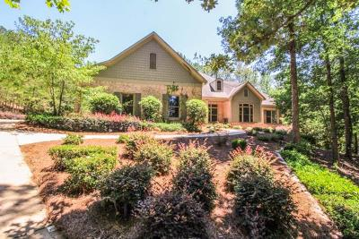 Harris County Single Family Home For Sale: 159 Pleasant Valley Drive