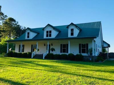 Russell County, Lee County Single Family Home For Sale: 1347 Lee Road 0401