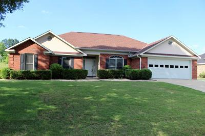 Columbus Single Family Home For Sale: 1506 Doubletree Drive