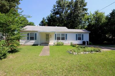 Columbus Single Family Home For Sale: 3547 Dale Drive