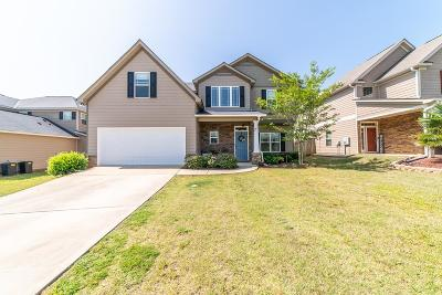 Midland Single Family Home For Sale: 9764 Yellow Pine Road