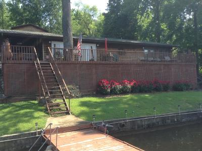 Russell County, Lee County Single Family Home For Sale: 317 Lee Road 0779