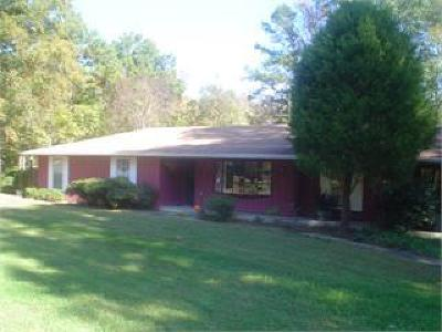 Cataula Single Family Home For Sale: 1044 Jones Road