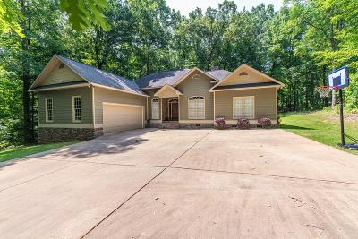 Hamilton Single Family Home For Sale: 6183 Lower Blue Springs Road