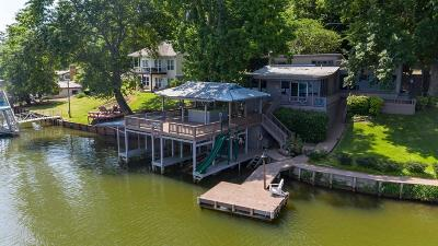 Russell County, Lee County Single Family Home For Sale: 293 Lee Road 0463