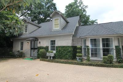 Columbus Single Family Home For Sale: 2153 Hilton Avenue