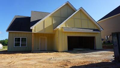 Muscogee County Single Family Home For Sale: 7587 Mockernut Way #19
