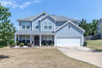 Columbus Single Family Home For Sale: 5186 Freedom Ridge Court