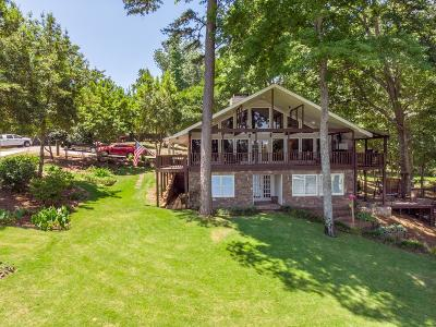 Russell County, Lee County Single Family Home For Sale: 415 Lee Road 0313