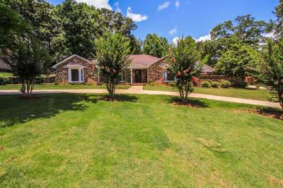 Muscogee County Single Family Home For Sale: 6235 Cape Cod Drive