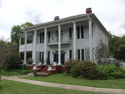 Troup County Single Family Home For Sale: 1201 2nd Avenue