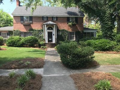 Columbus Single Family Home For Sale: 1833 Slade Drive