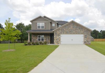 Midland Single Family Home For Sale: 9501 Westlake Court