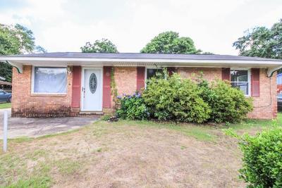 Columbus Single Family Home For Sale: 4712 Gardiner Drive
