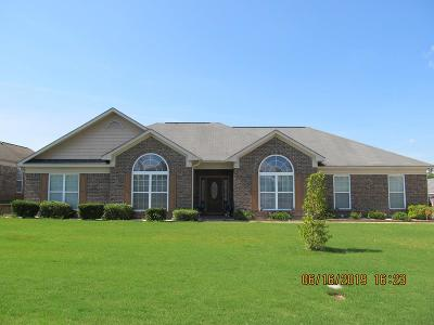 Midland Single Family Home For Sale: 8984 Orchard Valley Lane