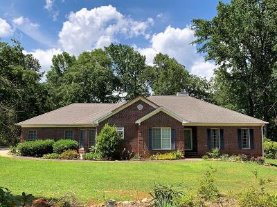 Pine Mountain Single Family Home For Sale: 125 Meadow Springs Drive