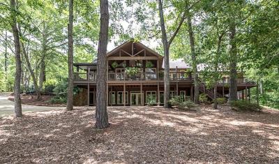 Hamilton Single Family Home For Sale: 1808 Quail Hollow Drive