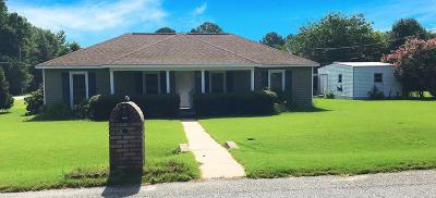 Phenix City Single Family Home For Sale: 430 Lee Road 0916
