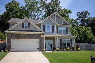 Hamilton GA Single Family Home For Sale: $270,000