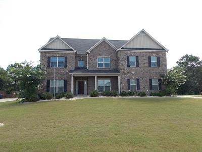 Russell County, Lee County Single Family Home For Sale: 41 Registry Way