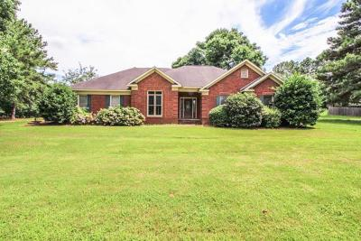 Midland Single Family Home For Sale: 16 Bugle Brook Court