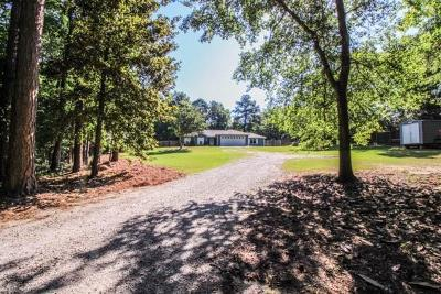 Harris County Single Family Home For Sale: 361 Willow Beach Road