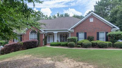 Midland Single Family Home For Sale: 8664 Battery Drive