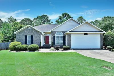 Midland Single Family Home For Sale: 5030 Waterview Drive