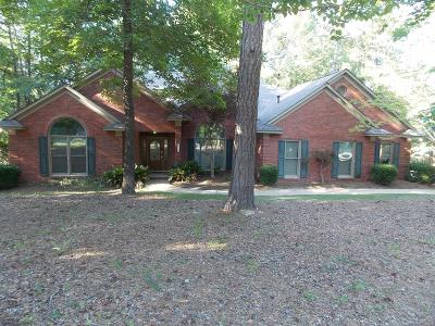 Columbus Single Family Home For Sale: 745 Cornerstone Drive