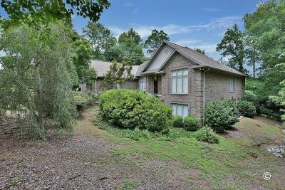 Columbus Single Family Home For Sale: 4774 Turnberry Lane