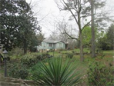 Harris County Single Family Home For Sale: 9770 Ga Hwy 315