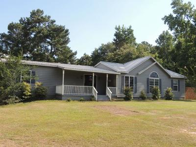 Harris County Single Family Home For Sale: 2120 Highway 315
