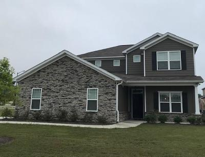 Midland Single Family Home For Sale: 7085 Double Pine Court