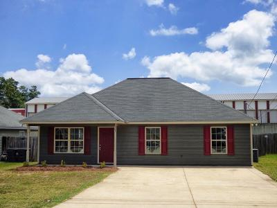 Phenix City Single Family Home For Sale: 765 Mill Pond Drive