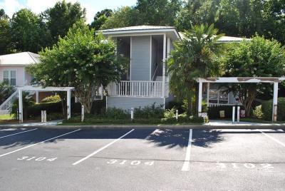 Columbus Multi Family Home For Sale: 8082 Veterans Parkway #31