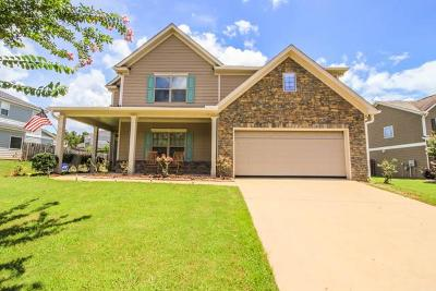 Midland Single Family Home For Sale: 7460 Coppice Drive