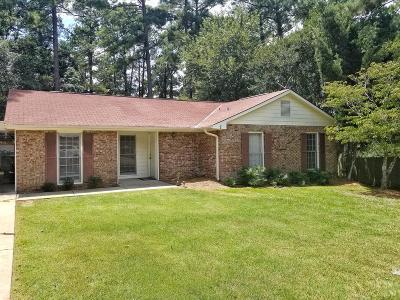 Columbus Single Family Home For Sale: 2 Eden Court