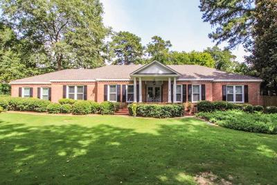 Columbus GA Single Family Home For Sale: $398,500
