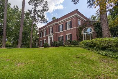 Columbus Single Family Home For Sale: 1617 Summit Drive