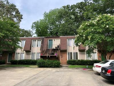 Columbus Multi Family Home For Sale: 1800 Forest Avenue