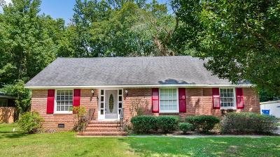 Columbus Single Family Home For Sale: 3026 Erna Drive