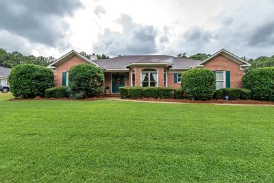 Harris County Single Family Home For Sale: 32 Bugle Brook Court