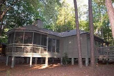 Harris County Single Family Home For Sale: 2365 W Cedar Drive