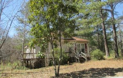Harris County Single Family Home For Sale: 14087 Whitesville Road