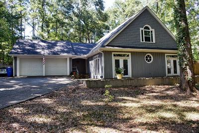 Midland Single Family Home For Sale: 7427 Wood Duck Lane