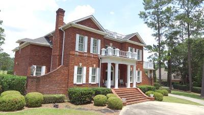 Douglas Single Family Home For Sale: 1605 Club Dr