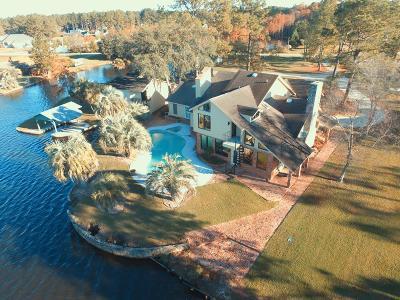 Douglas Single Family Home For Sale: 48 Kingfisher Court