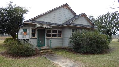 Single Family Home For Sale: 237 Soybean Rd