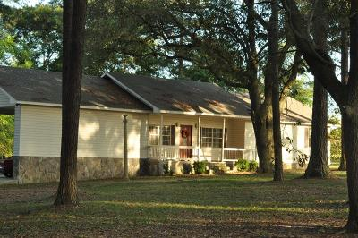 Alma GA Single Family Home For Sale: $164,900